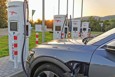 GM spolupracuje s LG Chem na bateriích pro elektrické vozy od roku 2009.