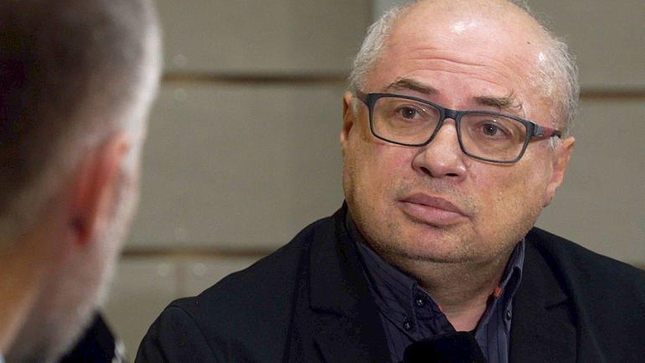 Hlavenka: Zeman by se měl poděkovat a jít na odpočinek, není plnohodnotný prezident
