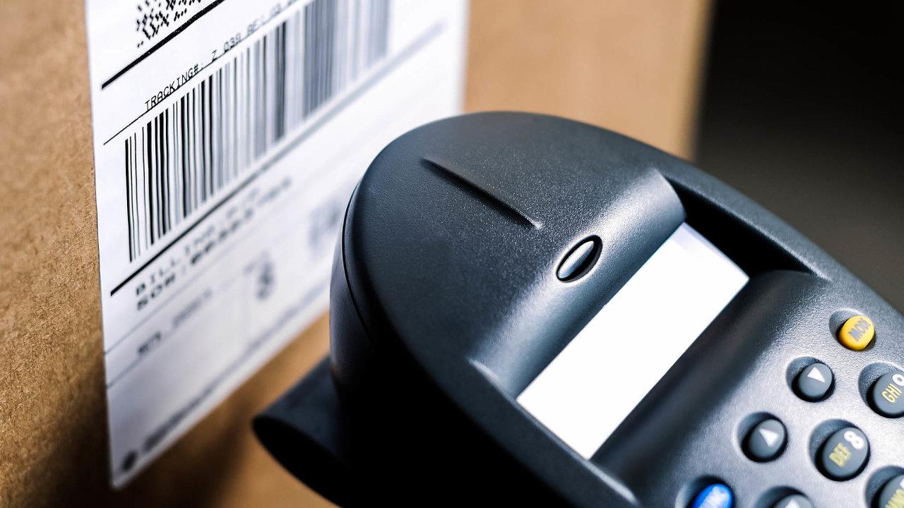 Pomocník v obchodě i jinde. Čárový kód se stal neodmyslitelnou součástí nákupu zboží, uplatnil se ale i v dalších oborech nebo činnostech.