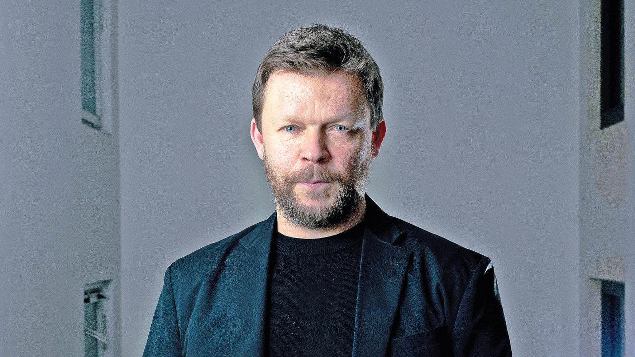 Architekt Boris Redčenkov