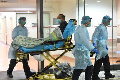 Čína odřízla od světa tři velká města kvůli nebezpečnému viru