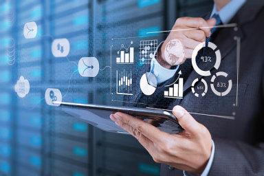 Technologie usnadní účetním rozpoznat hrozby spojené s ekonomickou kriminalitou, ilustrace