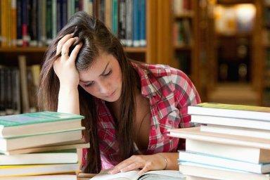 Maturity by mohly být v září, studenti by měli víc času, navrhuje ředitel gymnázia.
