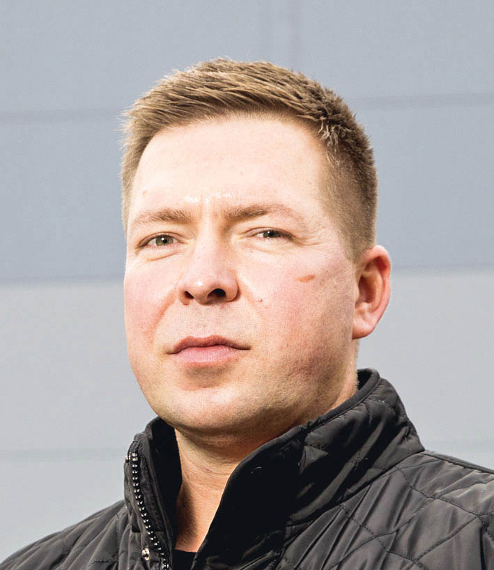 Jan Vavřík
