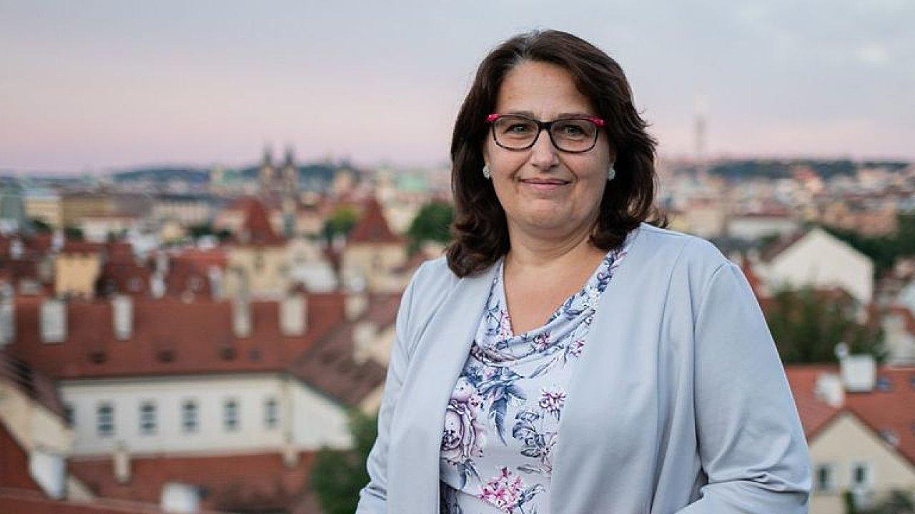 Baierlová: Problém je, že vláda nemá plán. Je těžké hledat motivaci, nevidíme světlo.