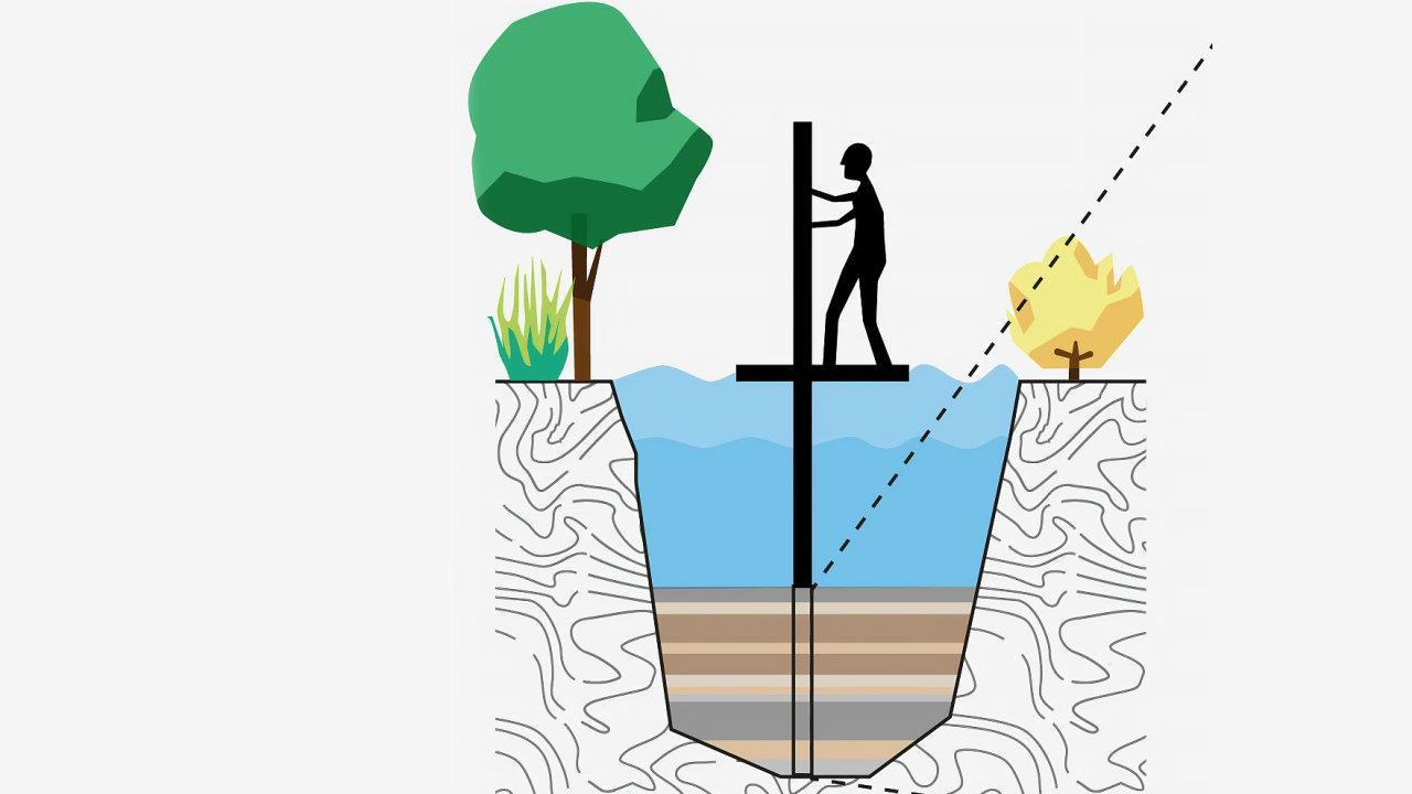 Vpylových zrnech uložených vsedimentech nadně jezer je zapsána zpráva ovývoji ekosystémů naplanetě Zemi. Mezinárodní vědecký tým ji přečetl.
