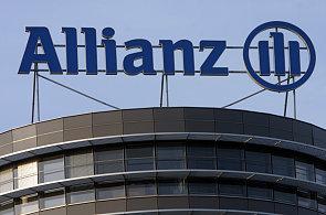 Pojišťovna Allianz - Ilustrační obrázek.