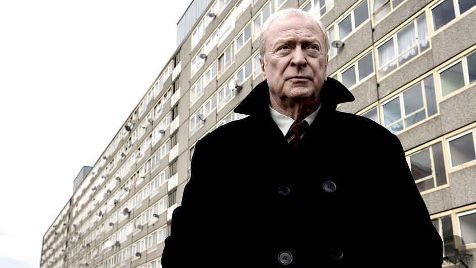 Michael Caine ztvární fiktivní postavu Lorda Borše, pravou ruku krále Václava IV. a bojovníka za práva obyčejných lidí.