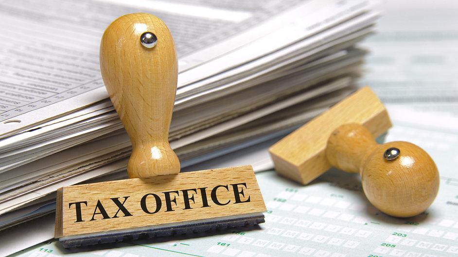 Daňové potížisty čekají přísnější kontroly. Ilustrační foto