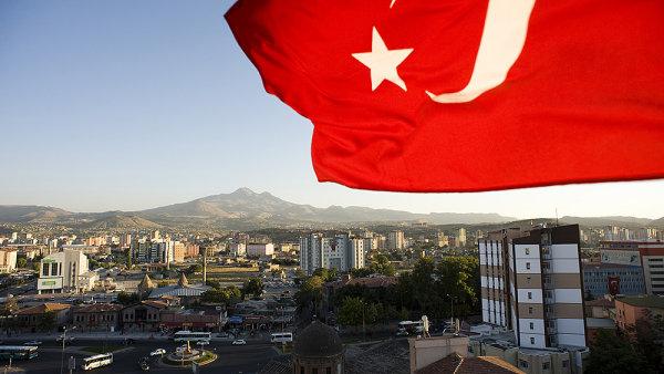 Turecko - Ilustrační foto.