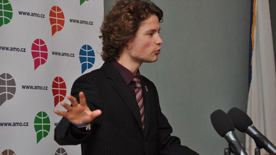 Michal Pečeňa