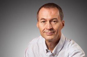 Tomáš Brouček, člen představenstva a vrchní ředitel společnosti AKCENTA, spořitelní a úvěrní družstvo