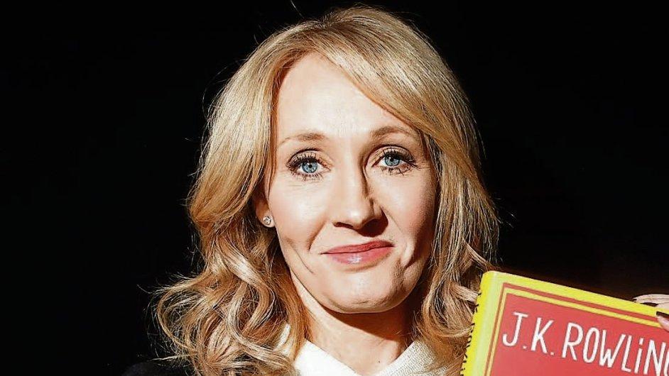 J. K. Rowlingová v minulosti pracovala pro organizaci Amnesty International, odtud sociální námět