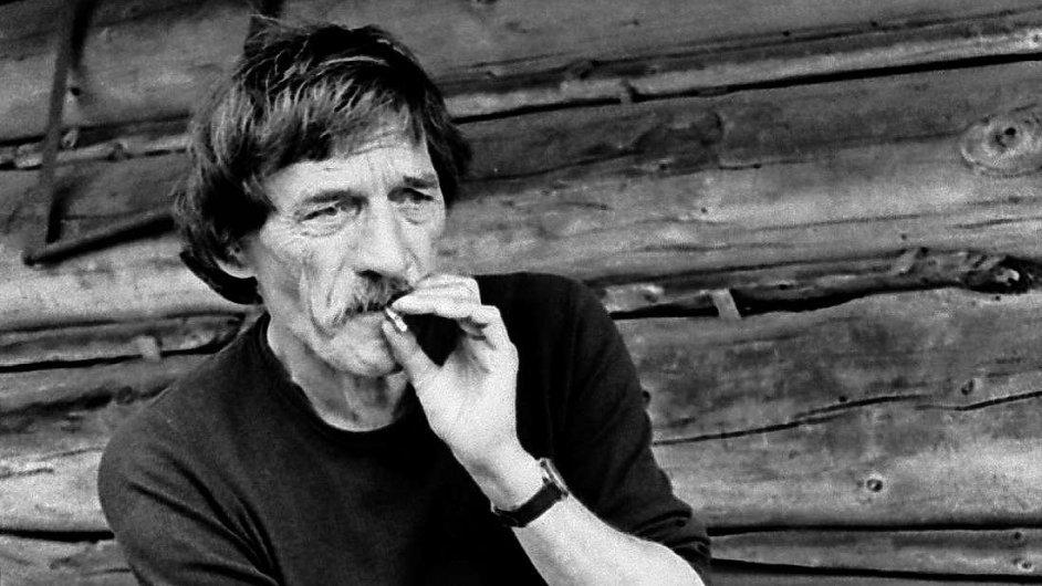Dominik Tatarka, jeden z největších slovenských spisovatelů dvacátého století
