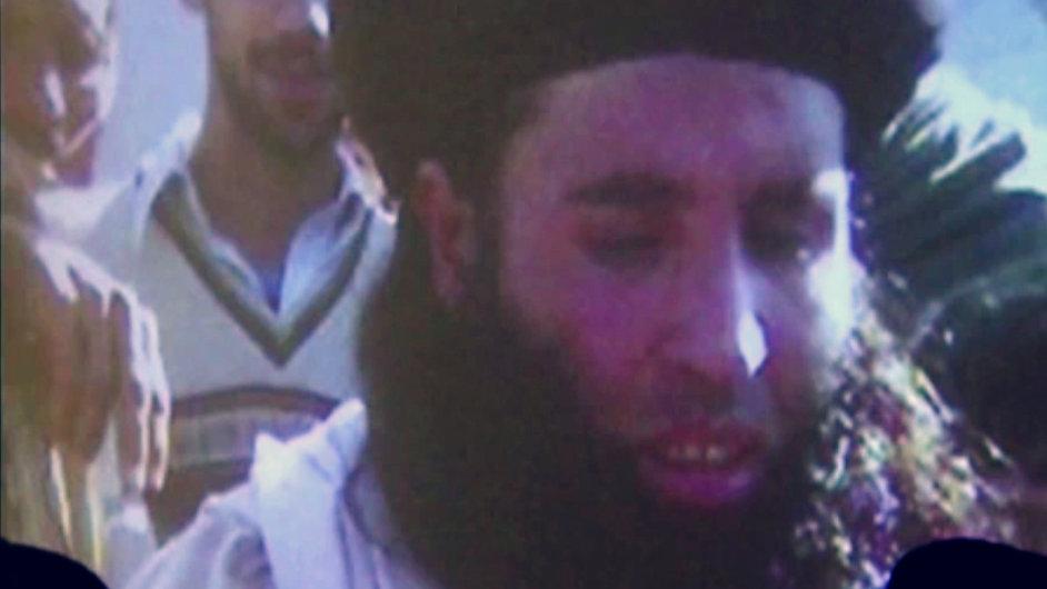 Novým vůdcem Talibanu je Maulán Fazlulláh.