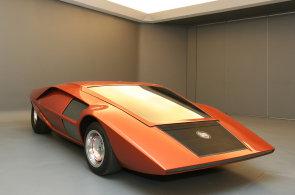 Od Favoritu po Lamborghini: Podívejte se, co navrhlo zkrachovalé studio Bertone
