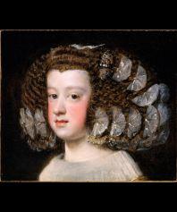 Velázquezovu výstavu chystá pařížský Grand Palais.