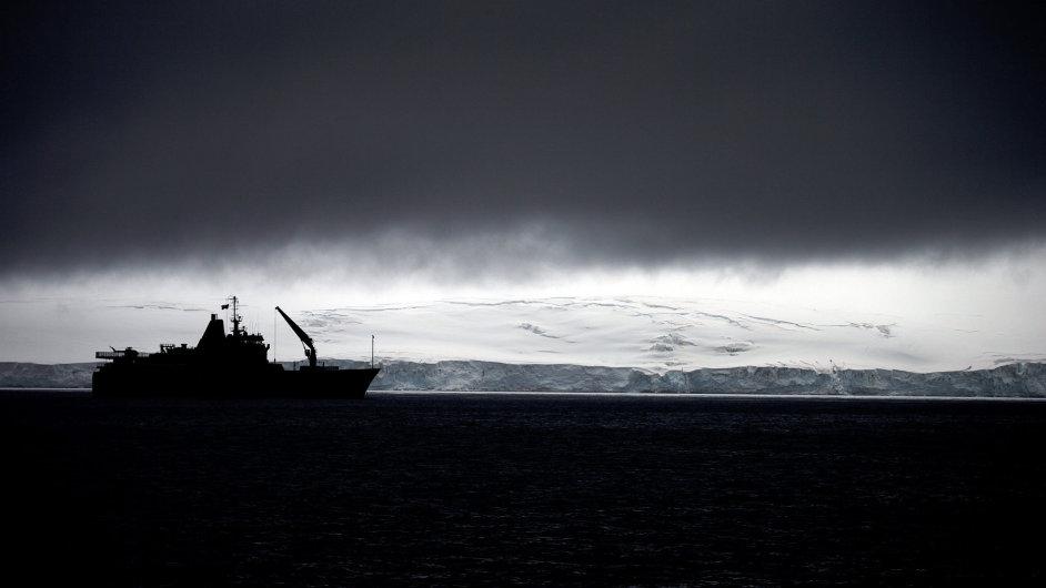 Úbytek ozonu ve vysokých vrstvách atmosféry patří k jednomu ze strašáků moderní doby. ilustrační foto