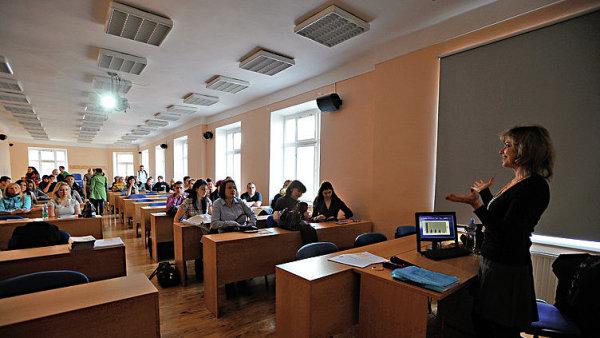 UJAK nedostal nové akreditace magisterské speciální pedagogiky - Ilustrační foto.