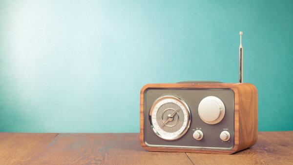 Norsko jako první stát na světě ruší vysílání FM signálu - ilustrační foto.