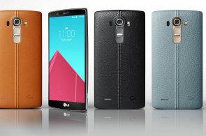 LG nabídne Android 6.0 pro G4 už příští týden, kdy ostatní?