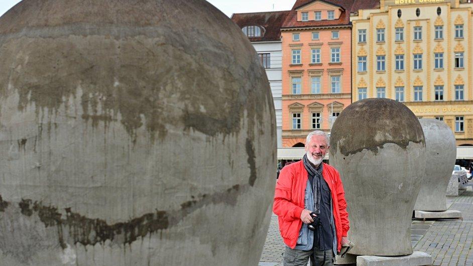 Umění ve Městě v Českých Budějovicích