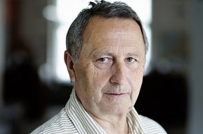 Petr Holubec, šéfredaktor ČTK