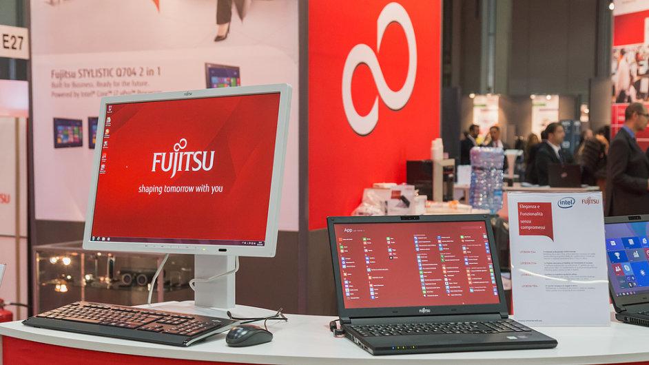 Společnost Fujitsu vyhrála britskou cenu odpovědnosti.
