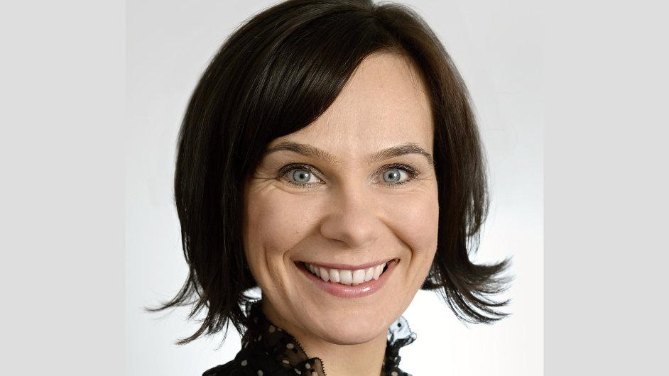Olga Cilečková, ředitelka oddělení Treasury rizik pro korporátní klienty poradenské společnosti PwC Česká republika