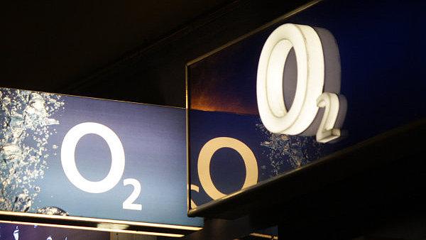 Spole�nost O2 hroz� �esk�mu telekomunika�n�mu ��adu �alobou � Ilustra�n� foto.