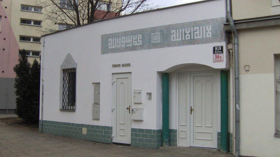 Brněnská mešita