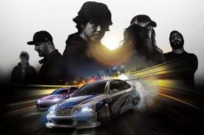 Need for Speed se vrací s Kenem Blockem, smyky a ochotnickým divadlem