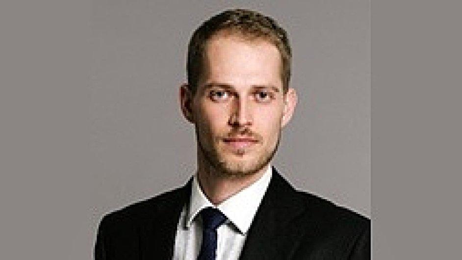 Petr Narwa, korporátní poradce v oblasti komerčních nemovitostí a partner společnosti Prochazka & Partners