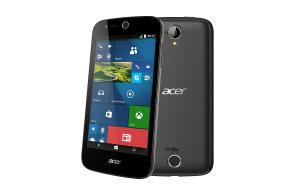 Acer Liquid M330: Windows 10 v telefonu za tři tisíce korun fungují, i to je úspěch