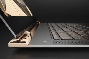 Test: HP Spectre 13 fascinuje tím, kolik výkonu je možné dostat do šíleně tenkého těla