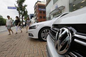 Odbyt Volkswagenu rostl v z��� nejrychleji od skand�lu s emisemi. Firma prodala t�m�� milion voz�