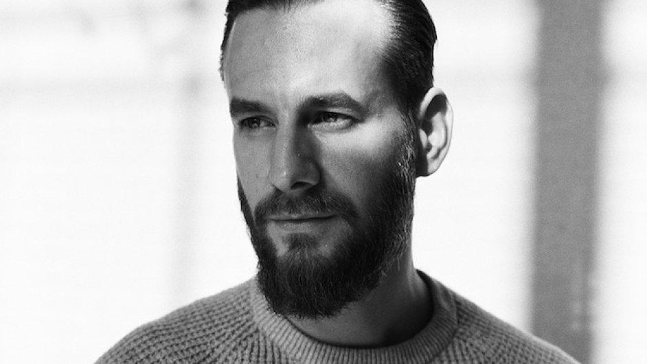 Pavel Ivančic, Head of Design společnosti Pietro Filipi