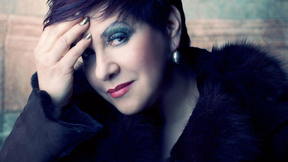 Dagmar Pecková naposledy vloni v březnu vydala album Hříšnice.