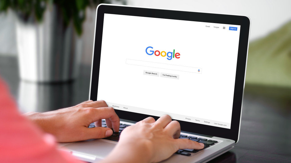 Google - Ilustrační foto