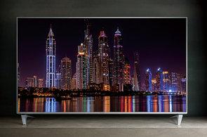 Panasonic to s velkými obrazovkami umí, u 165cm monstra má výborné podsvícení a barvy