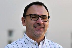 Roman Ráž, ředitel pro digitální strategie a inovace společnosti RENOMIA