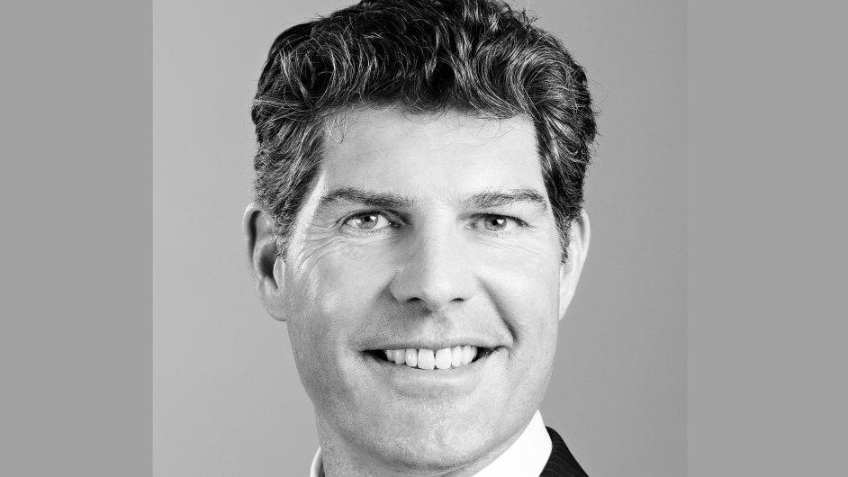 Ben Maudling, mezinárodní poradenská společnost Savills