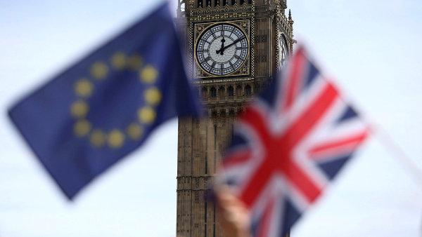 Odchod Británie z EU se může zpozdit. Sněmovna lordů se postavila na odpor vládě
