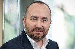 Roman Kýr, ředitel Divize Pracích a čisticích prostředků ve společnosti Henkel ČR