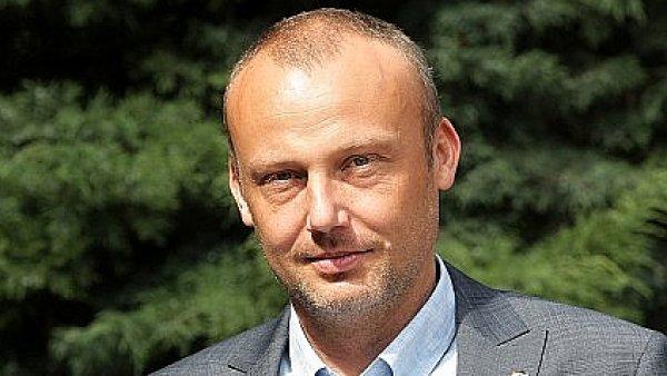 Jan Hodovský, ředitel kanceláře Asociace krajů ČR (AK ČR)