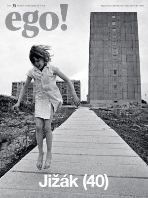 ego! 23. 9. 2016