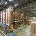 Ze skladu u Brna bude DHL zajišťovat distribuci společnosti Ricoh pro Slovensko, Rakousko, Polsko, Maďarsko a ČR.