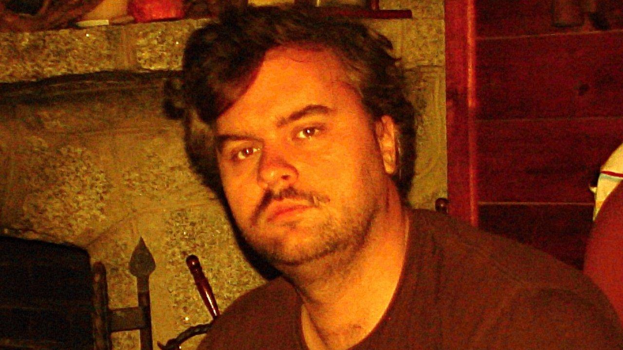 Milan Zacha Kučera, kreativní a marketingový ředitelem TV Kinosvět a TV WAR