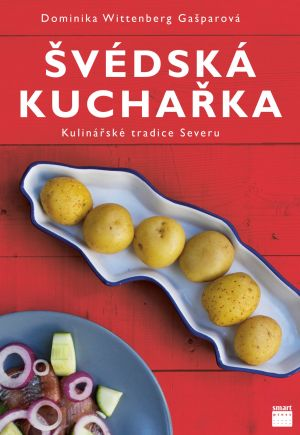 Švédská kuchařka