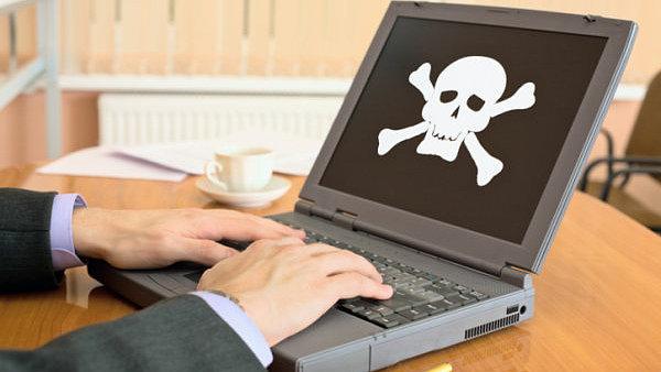 Nová studie ukázala, že nelegální používání softwaru je u nás stále problémem.